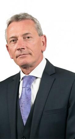 WIlliam Lahive - BA (hons) Law - Director